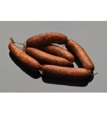 Chorizos Asturianos de elaboración propia
