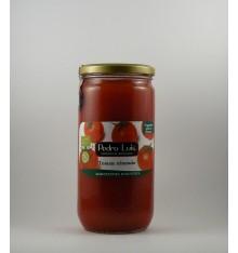 Pomodori schiacciati agricoltura biologica Pedro Luis 660 gr.