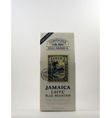 Café Dell'Arabica Jamaica Blue Mountain 125 grs.