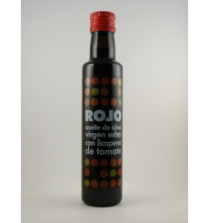 Aceite oliva virgen extra con Licopeno Deguste 250 ml.