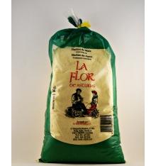 Harina de Maíz La Flor de Asturias 1 Kg.