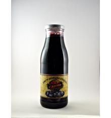 Organic blueberry juice L'Ayeran