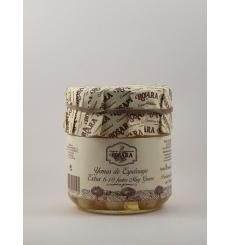 Yemas de espárragos extra 6/10 frutos Rosara 290 grs.