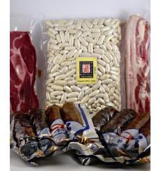 Lote Fabada Asturiana