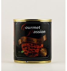 Gourmet Passion pibil 285 grs.