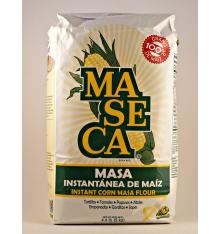Maize mass Maseca 2 Kg.