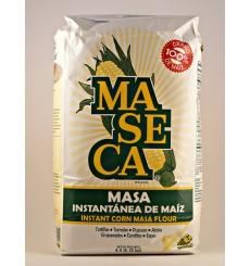 Masa de Maiz Maseca 2 Kg.