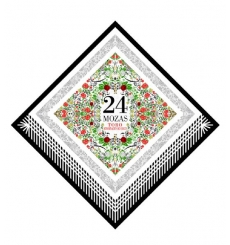 Vino 24 Mozas