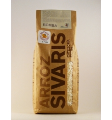 Sivaris Bomba riz Kg.