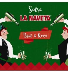 Sidra Roxa La Naveta