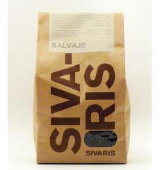500g de arroz selvagem Sivaris.