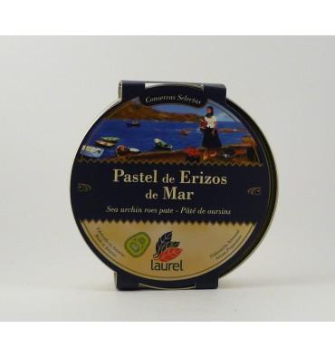 pastel-de-oricios-laurel-150-grs